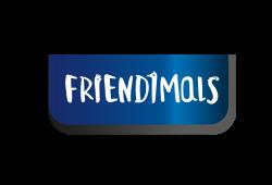Logotipo FRIENDIMALS